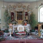 Bługowo church